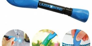 AKCIA: Lazer Bond USA