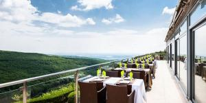 Residence Ózon Conference and Wellness Hotel****,