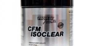 Prom-In CFM Isoclear 2100 g