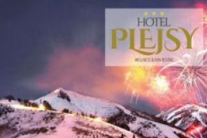 Hoteli Plejsy Spa & Fun Resort *** -