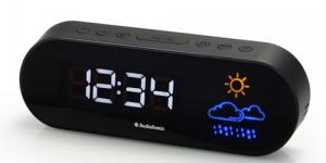 Rádiobudík AudioSonic CL1489