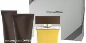 Dolce & Gabbana The One Men EdT 100 ml + balzam po