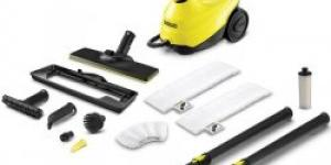 KARCHER SC 3 EASY FIX PREMIUM