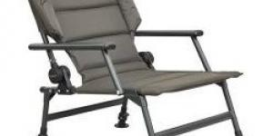 Starbaits Deluxe Recliner