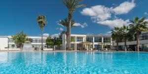 Letecky Cyprus, Paphos: Royal Blue Hotel & Spa 4*