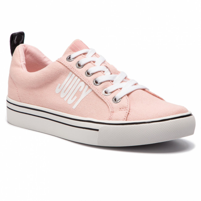 Tenisky JUICY BY JUICY COUTURE - Charlee JJ167 Baby Pink