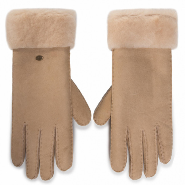 Rukavice EMU AUSTRALIA - Apollo Bay Gloves Chestnut