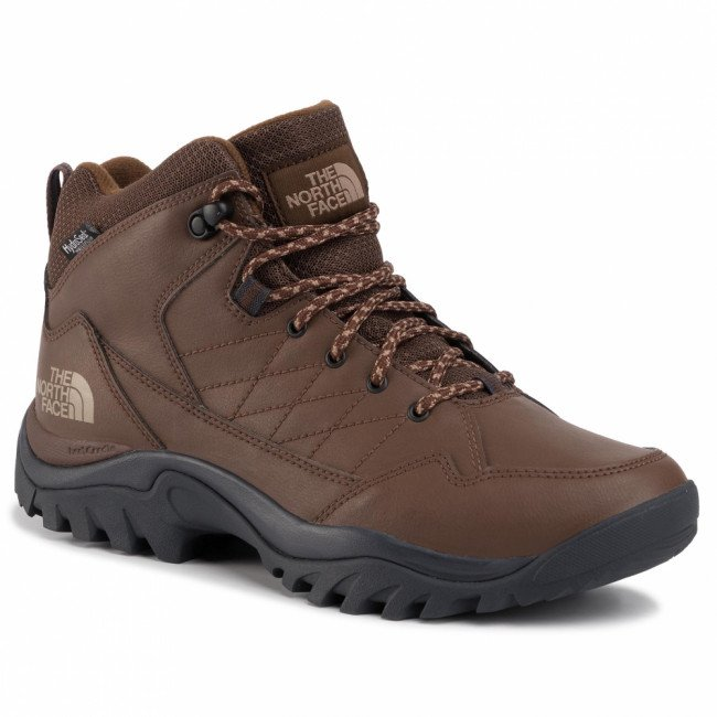 Trekingová obuv THE NORTH FACE - Storm Strike II Wp NF0A3RRQGT5I Carafe Brown/Ebony Grey