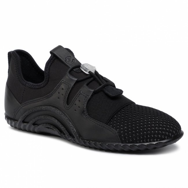 Sneakersy ECCO - Vibration 1.0 20610301001 Black