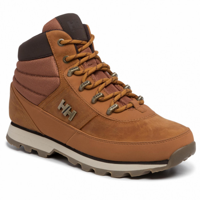Trekingová obuv HELLY HANSEN - Woodlands 10807_727 Honey Wheat/Cashew/Sperry Gum