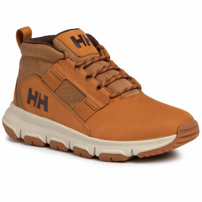 Sneakersy HELLY HANSEN - Jaythen X2 115-01.725 Honey Wheat/Coffee Bean/Soccer Gum