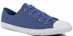 Tramky CONVERSE - Ctas Dainty Ox 564308C Washed