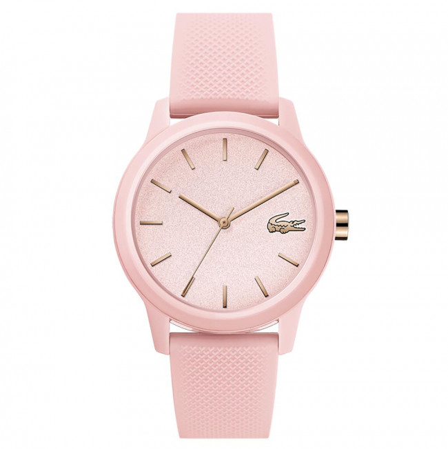 Hodinky LACOSTE - L1212 2001065 Pink/Pink