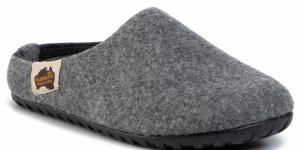Papuče GUMBIES - Outback Grey/Charcoal