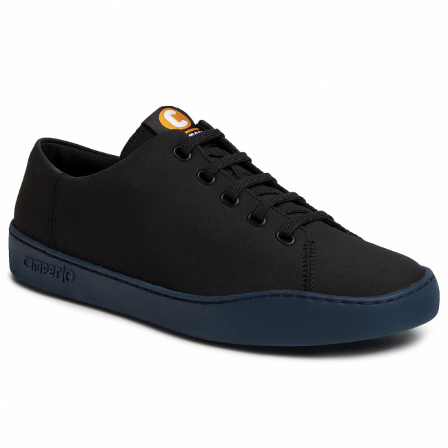 Sneakersy CAMPER - Peu Touring K100596-001 Black