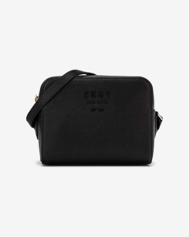 DKNY Noho Cross body bag Čierna