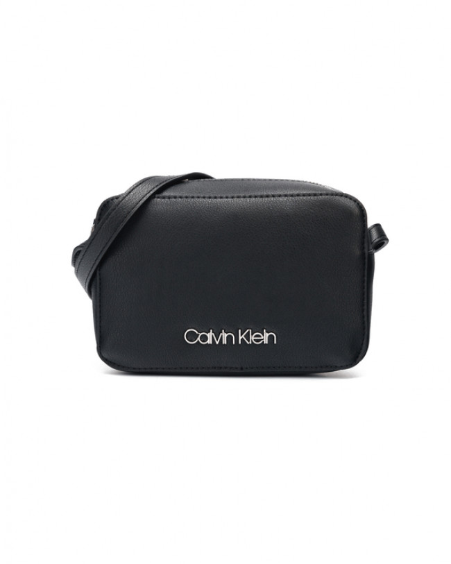 Calvin Klein Must Cross body bag Čierna