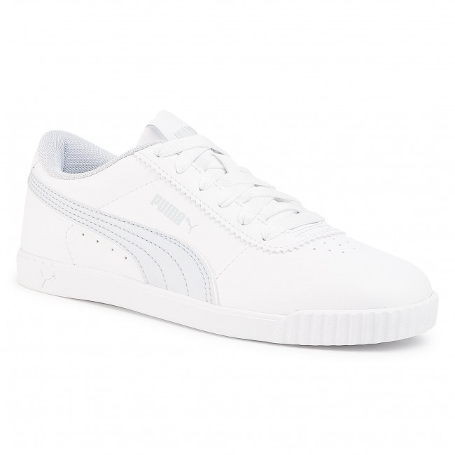 Sneakersy PUMA - Carina Slim Sl 370548 07 Puma White/Plein Air