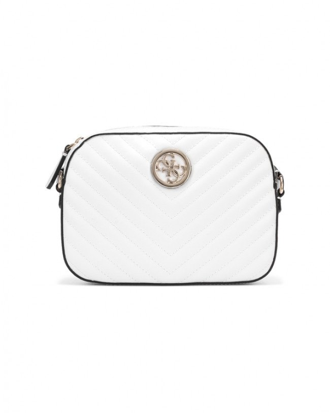 Guess Kamryn Cross body bag Biela