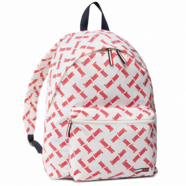 Ruksak TOMMY JEANS - Tjw Cool City Backpack Nyl Pnt AW0AW08250 Mul