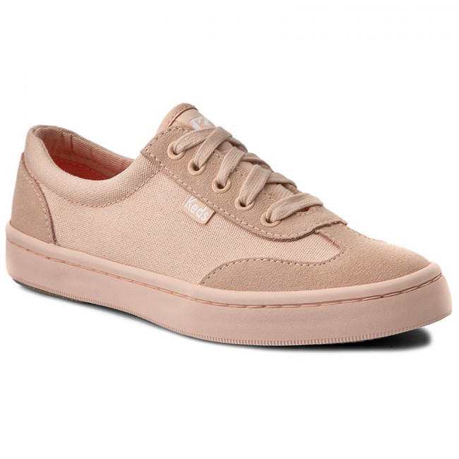 Tenisky KEDS - Tournament Mono WF56774 Peach