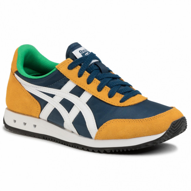 Sneakersy ONITSUKA TIGER - New York 1183A205 Mako Blue/White 402