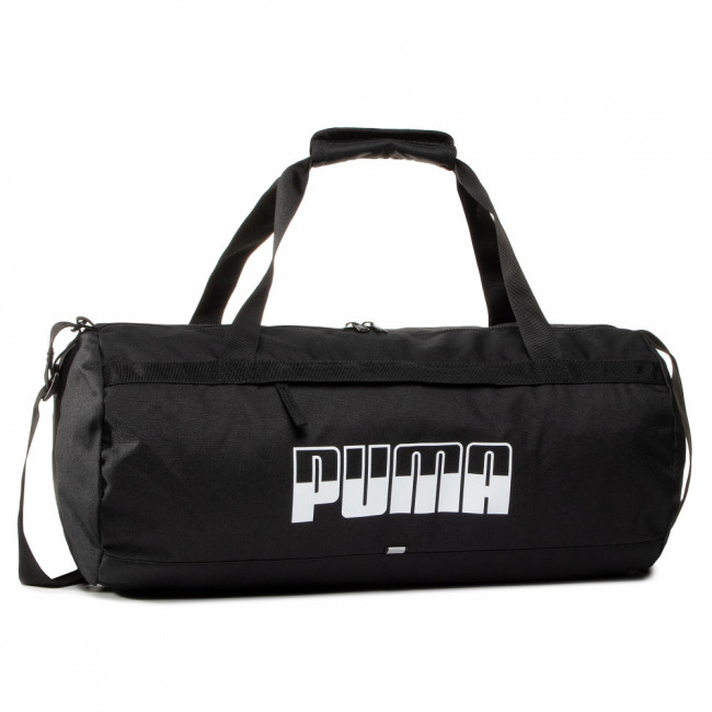 Taška PUMA - Plus Sports Bag II 076904 01 Puma Black