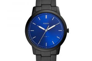 Hodinky FOSSIL - The Minimalist 3H FS5693