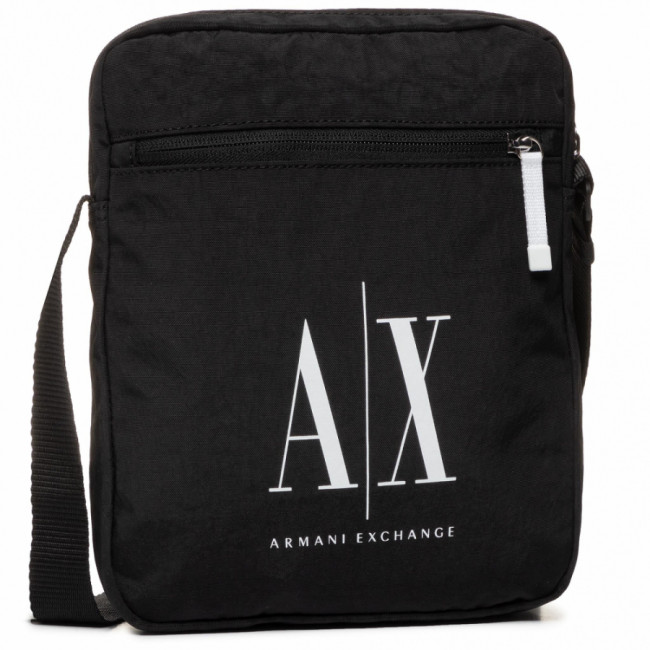 Ľadvinka ARMANI EXCHANGE - 952102 CC350 00020 Black