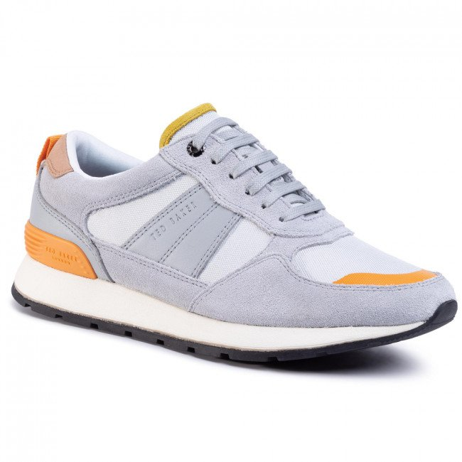 Sneakersy TED BAKER - Racetr 241708 Grey