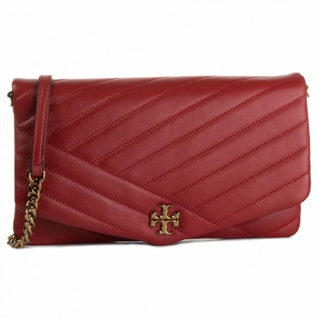 Kabelka TORY BURCH - 56824 Red Apple 611
