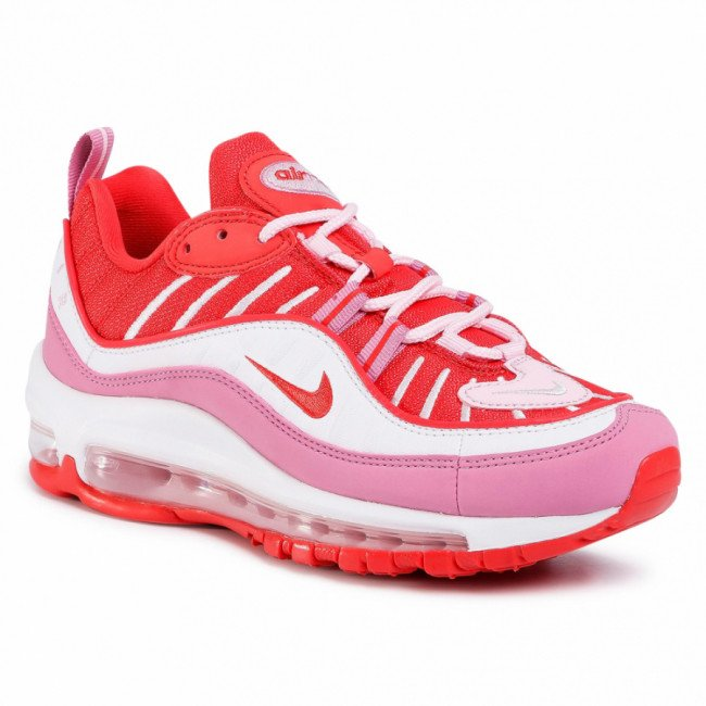 Topánky NIKE - Air Max 98 CI3709 600 Track Red/Track Red