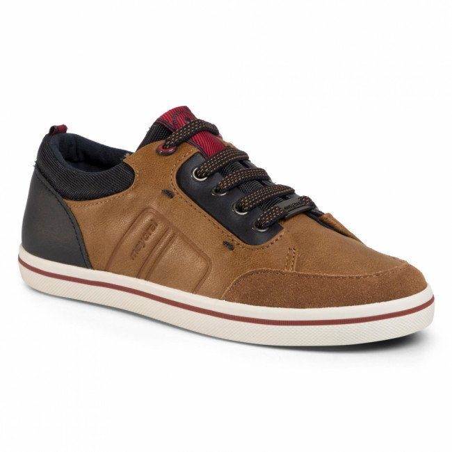 Sneakersy MAYORAL - 45199  Camel 86