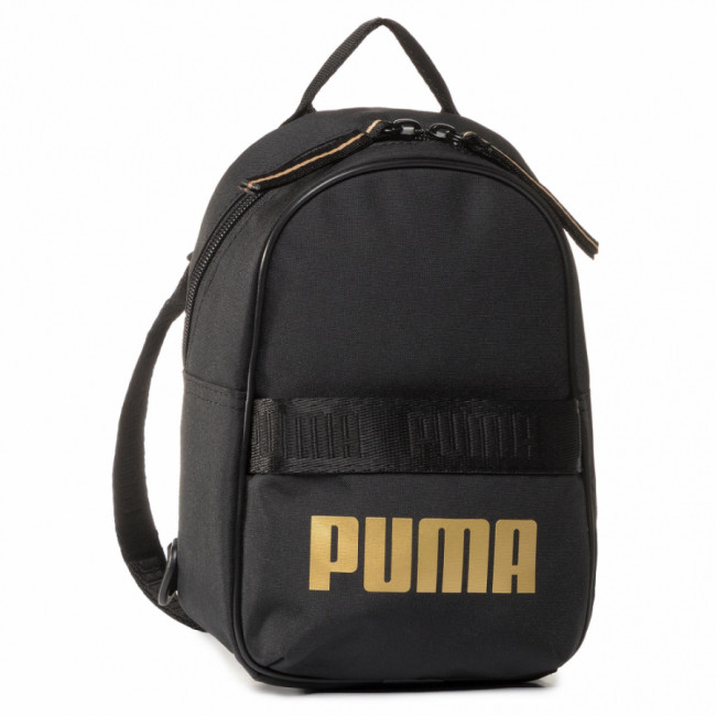 Ruksak PUMA - Core Base Mini Backpack 077139 01 Puma Black