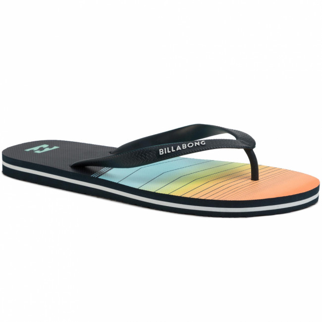 Žabky BILLABONG - Tides Northpoint S5FF04BIP0 Navy 21