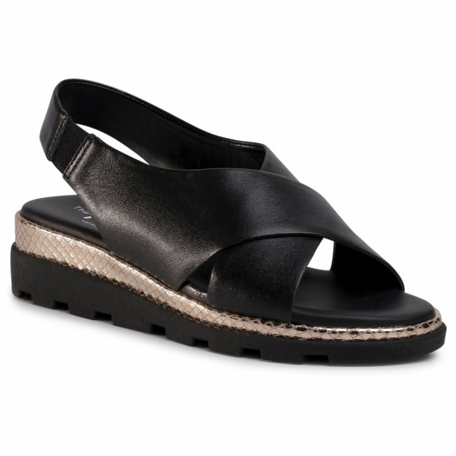 Sandále THE FLEXX - Lynn D1507/29 Black