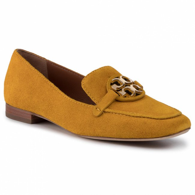 Lordsy TORY BURCH - Metal Miller 15Mm Loafer 63250 Goldfinch/Gold 701