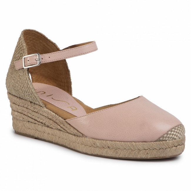 Espadrilky UNISA - Cisca 20 Sty Lotum Softy