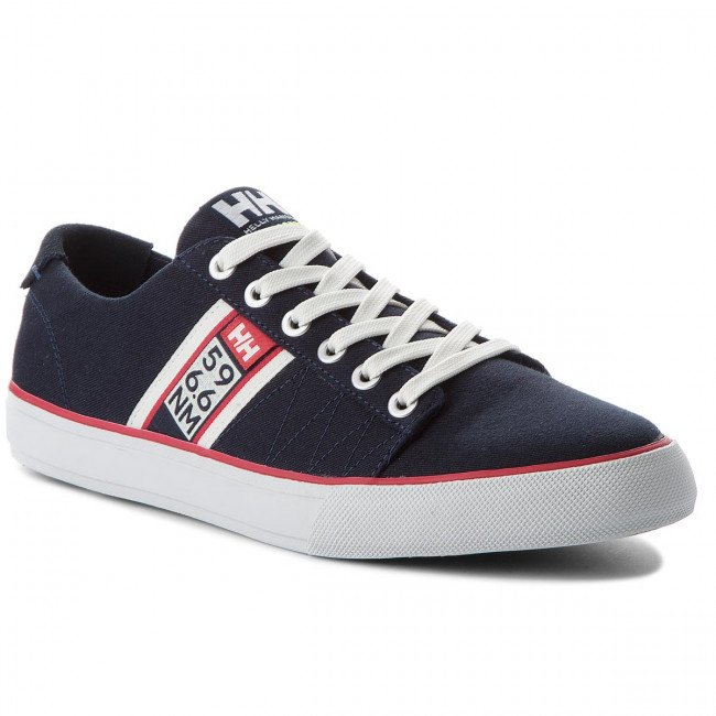 Tenisky HELLY HANSEN - Salt Flag F-1 113-01.597  Navy/Off White/Flag Red