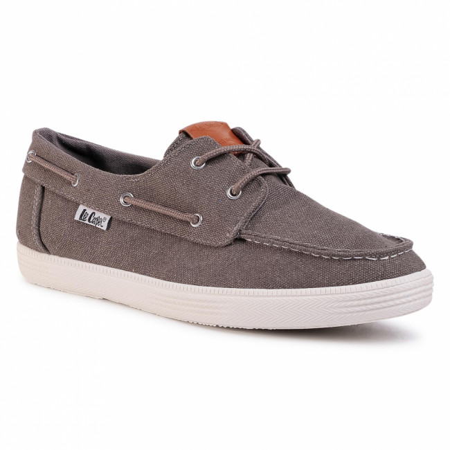 Poltopánky LEE COOPER - LCW-20-30-011 Grey