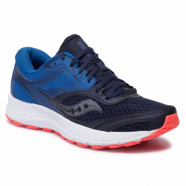 Topánky SAUCONY - Cohesion 12 S20471-11 Blu/Nvy