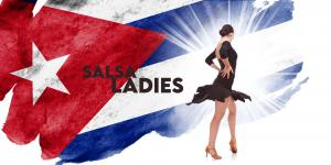 SALSA LADIES v Tanečnej škole TOP CENTRUM