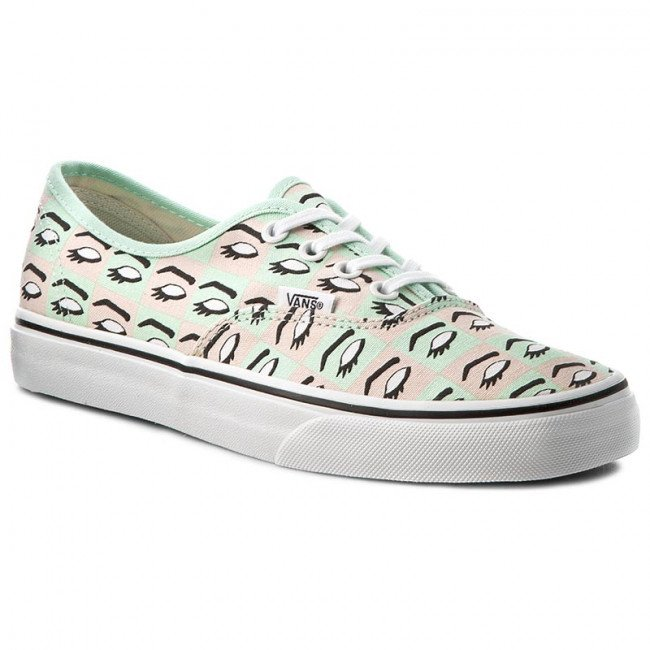 Tenisky VANS - Authentic VN0A38EMMPV  (Kendra Dandy) Mod Eye/Tr