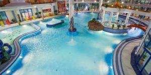Wellness Hotel Patince **** s termálnym wellness,