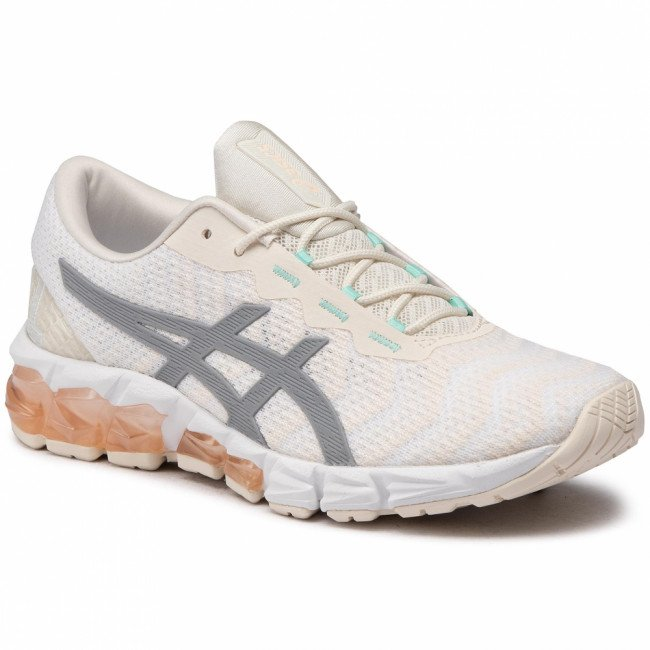 Sneakersy ASICS - Gel-Quantum 180 5 1202A023  Birch/Piedmont Grey 200