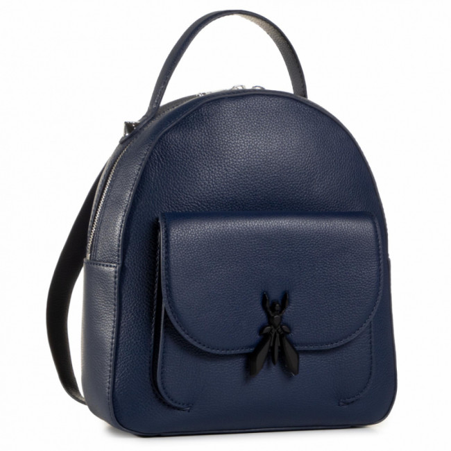 Ruksak PATRIZIA PEPE - 2V9732/A4U8-C475 Dress Blue