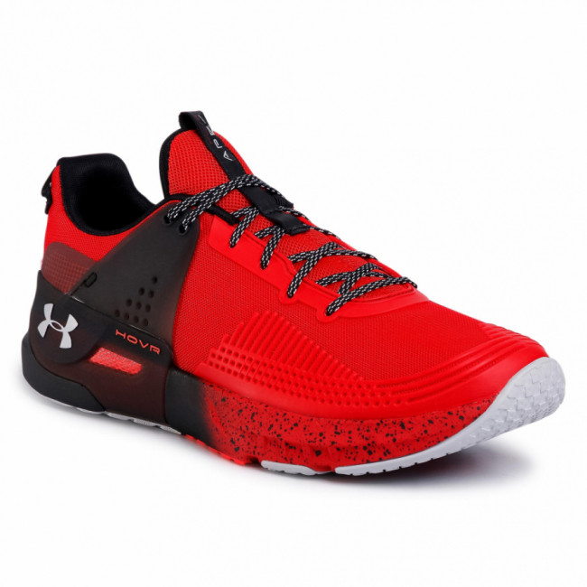 Topánky UNDER ARMOUR - Ua Hovr Apex 022206-600 Red