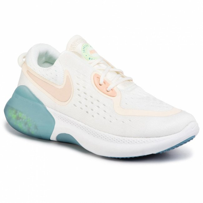 Topánky NIKE - Joyride Dual Run CD4363 104 Sail/Shimmer/Pale Ivory