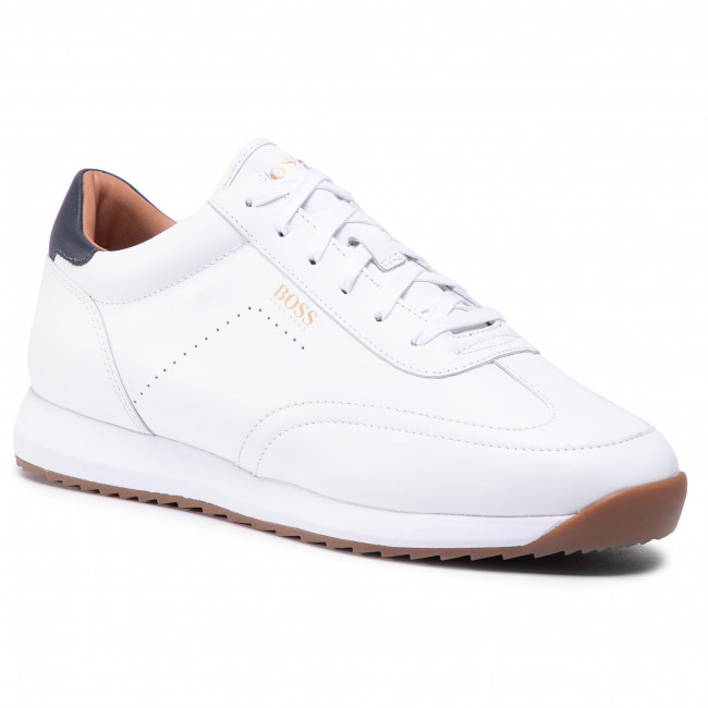 Sneakersy BOSS - Sonic 50432576 10214595 01 White 100