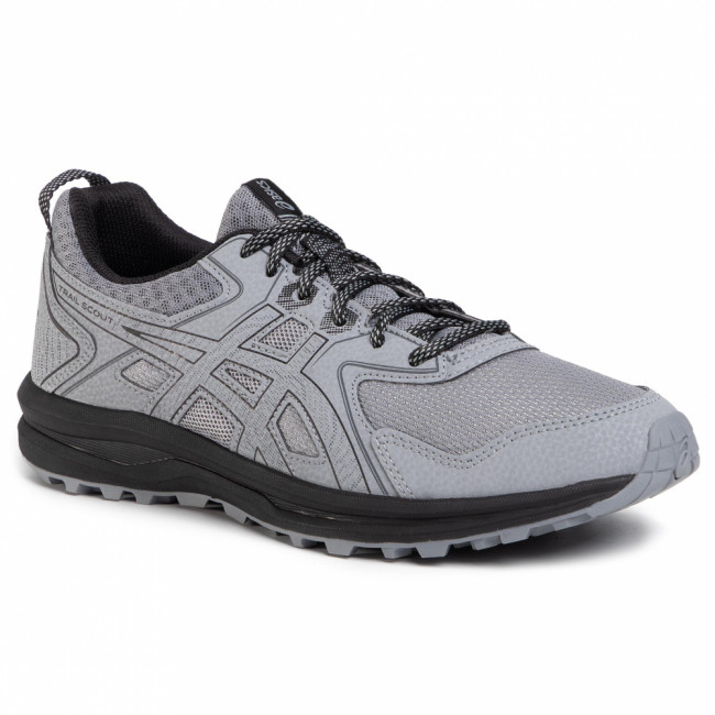 Topánky ASICS - Trail Scout 1011A663 022